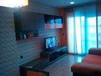 piso en venta calle del rio villarreal salon1
