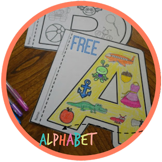alphabet anchor page coloring sheets