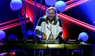 David Guetta Mexico 2016: Boletos baratos no agotados VIP preferente