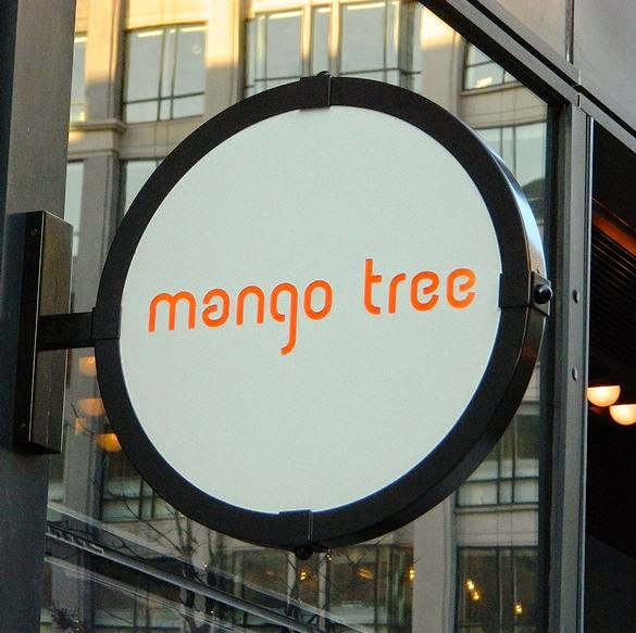 City Centre Dc: At CityCenterDC, Mango Tree Is Open, And Fig & Olive Is On