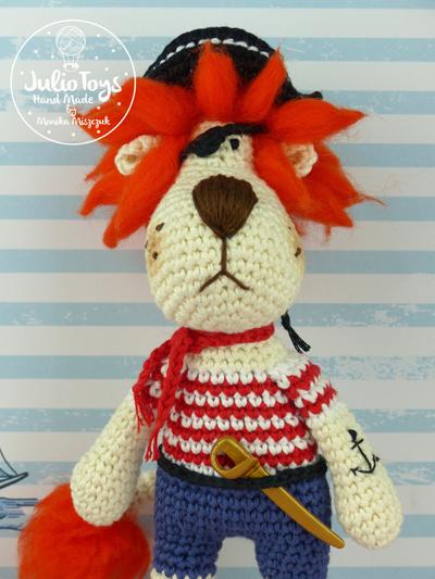 Julio Toys | Crochet patterns | Amigurumi
