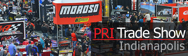 Get Ready for the Trade Show PRI
