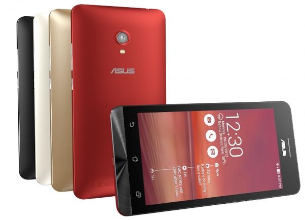 Ulasan dan review handphone /ponsel ASUS Zenfone 5