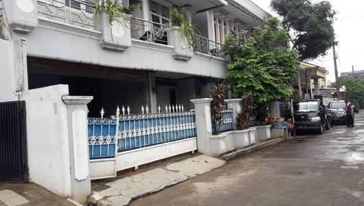 Rumah Pimpinan KPK Diteror Bom Molotov, Polisi Cek CCTV