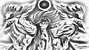 Saint Seiya The Hades Chapter 13/13 Manga Sevidor: Mega