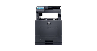 Dell Color Smart Multifunction Printer S3845CDN - Driver and Downloads