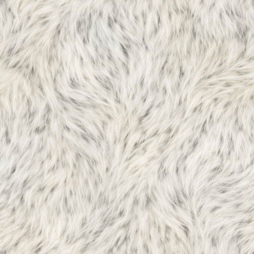 Soft Fur Pattern 4