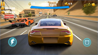 Drift Car Traffic Racer Apk - Free Download Android Game