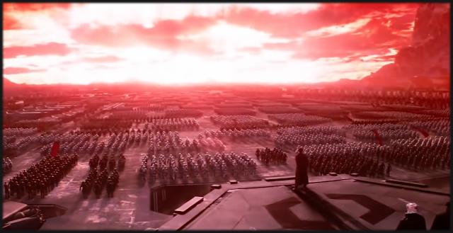 Star Wars Episode VII: Das Erwachen der Macht