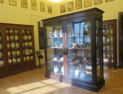 "Museo de Antropología Criminal ""Cesare Lombroso"""