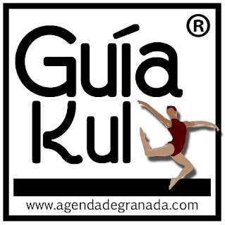 Logo de Agenda de Granada
