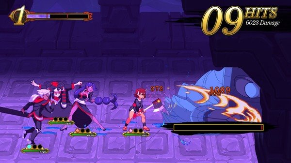 Indivisible (2019) PC Full Español