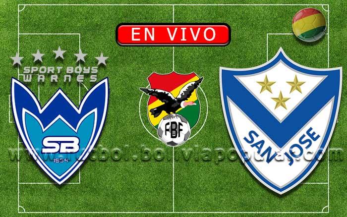 【En Vivo】Sport Boys vs. San José - Torneo Clausura 2019