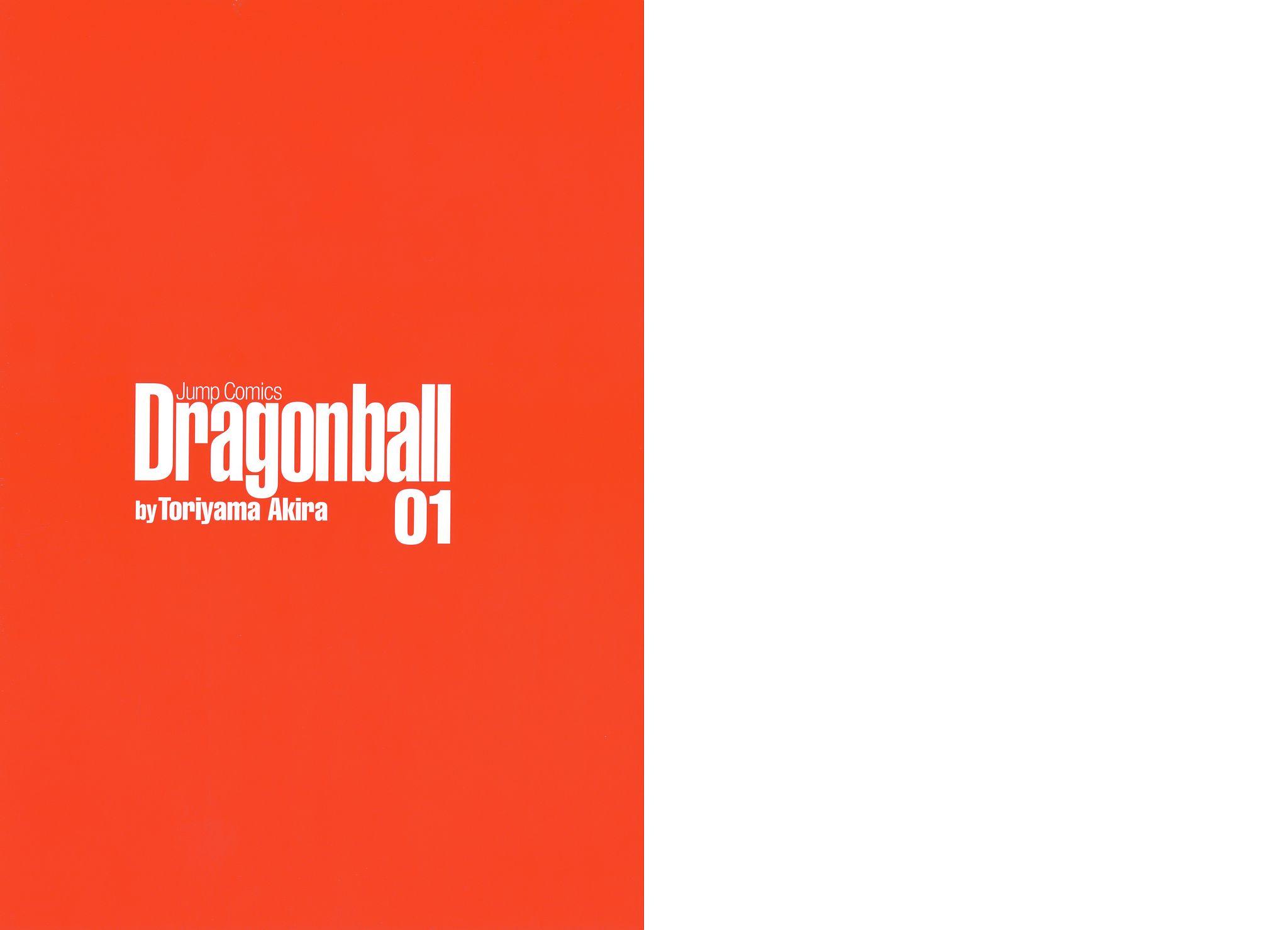 Dragon Ball chap 1 trang 8