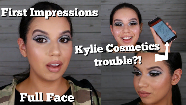 Full Face of First Impressions