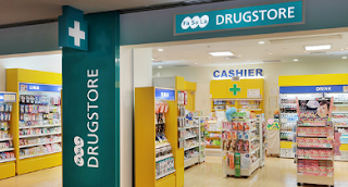 Drug Store Order Received Status
