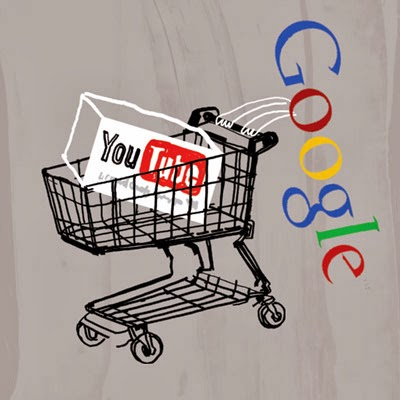 ZeeshanIqbal: Google Buys Youtube..