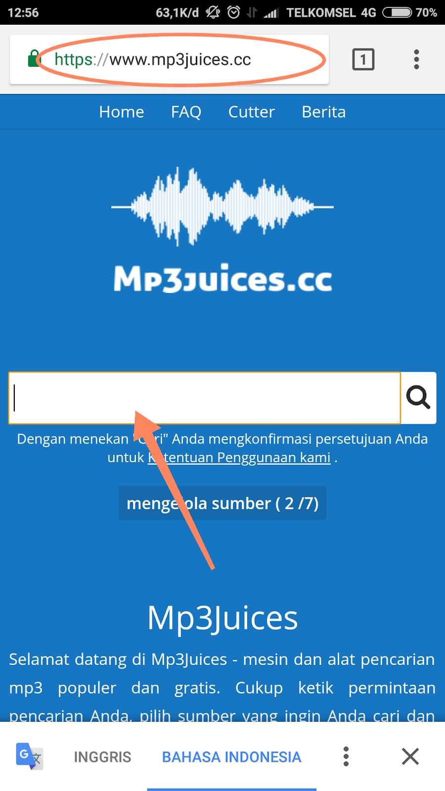 lagu mp3 gratis