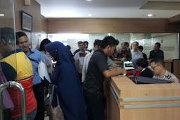 Gak Pake Ribet! Cuma 3 Langkah Perpanjang STNK Motor di Samsat Blok M Square Loh