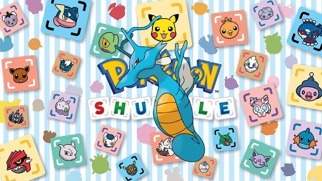 El Superreto de Kingdra y más novedades en Pokémon Shuffle