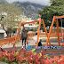 ΛΟΥΤΡΑΚΙ: Πιστοποίησε 5 Παιδικές Χαρές και ετοιμάζει άλλες 6 ακόμη