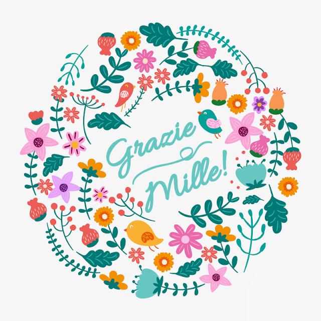 GrazieMille Che meraviglia i nostri sposini ❤❤❤Uncategorized