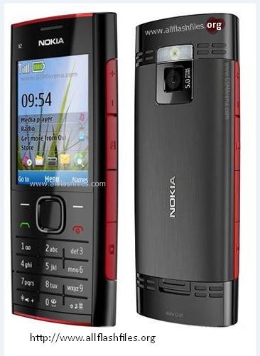 Nokia X200 RM-618 Flash File Free Download