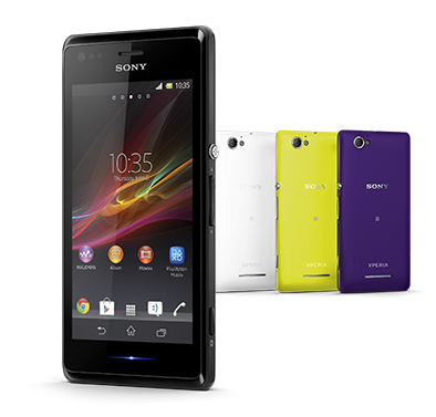 Sony Xperia M and Xperia M dual: Price, Specs and Availability in the Philippines