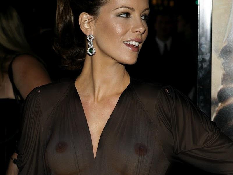 Kate beckinsale bra not despond!
