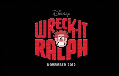 Wreck-It Ralph Film