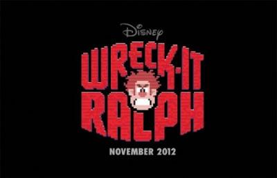 Filmen Wreck-It Ralph