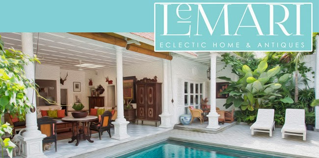 Lemari Bali