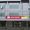 JAM BUKA BPR BANK SUPRA