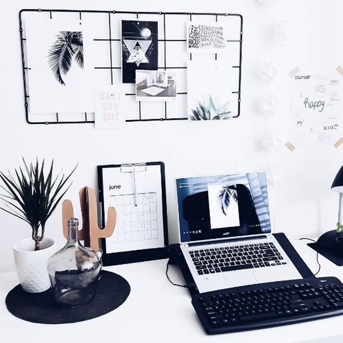 Cleo Inspire | biurka polskiej blogosfery