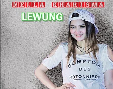 Lirik Lagu Lewung Nella Kharisma Asli dan Lengkap Free Lyrics Song