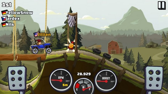 Hill Climb Racing 2 Mod APK Free Download