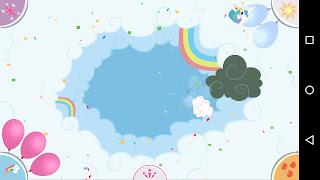 MLP Friendship Celebration App Review