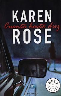 Cuenta hasta diez – Karen Rose