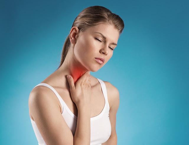 الإضطرابات الأكثر شيوعاً التي تُصيب الغُدة الدرقية