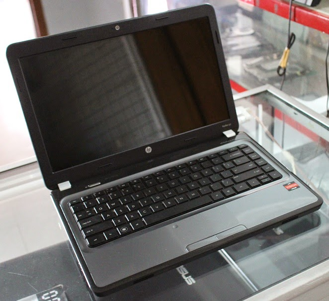 harga Jual Laptop Second HP Pavilion G4