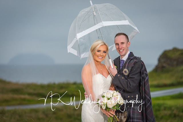 Trump Turnberry Hotel Wedding Photography