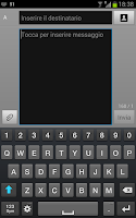 Samsung Keyboard APK Screenshot