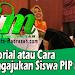 Tutorial atau Cara Mengajukan Siswa PIP melalui E-PIP http://emispendis.kemenag.go.id/emis_pip/