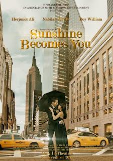 Jadwal SUNSHINE BECOMES YOU di Cinemaxx