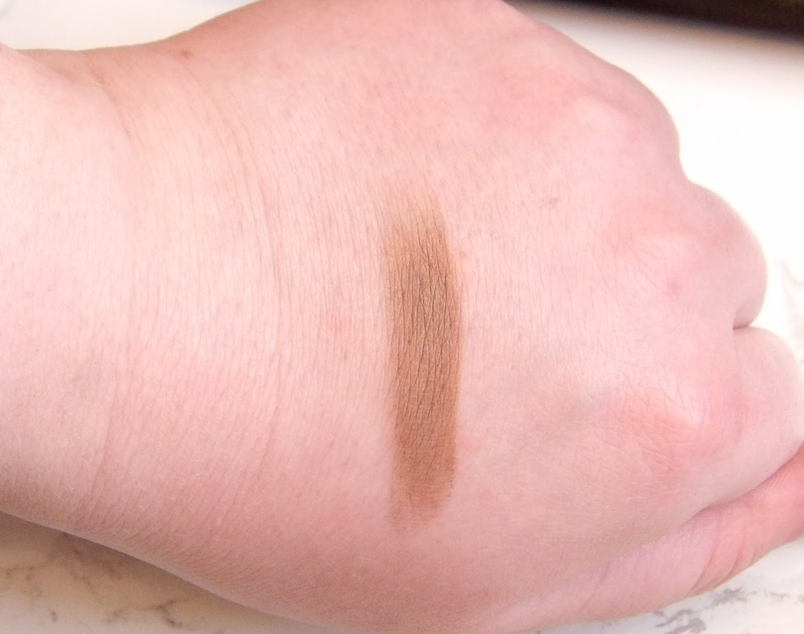 MAKEUP GEEK CONTOUR POWDER | REVIEW & SWATCHES