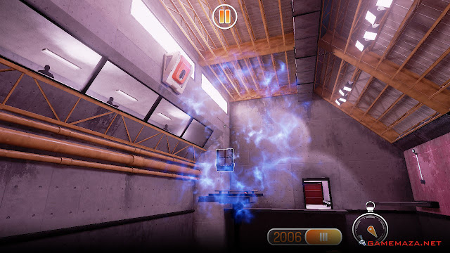 Gemini Heroes Reborn Gameplay Screenshot 1