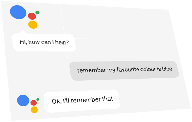 How to can Google Remember Things for You?