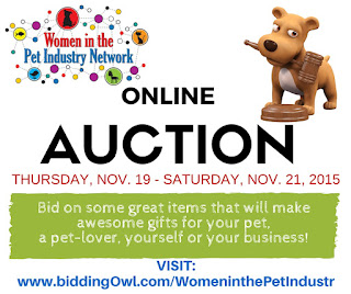 WIPIN Online Auction ad