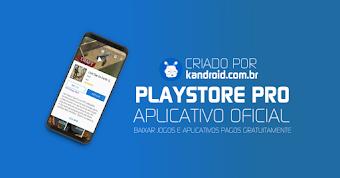 Play Store PRO APK v13.3.4 - MOD Atualizado 2018