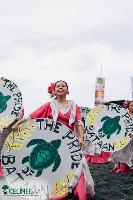 bataan festivals